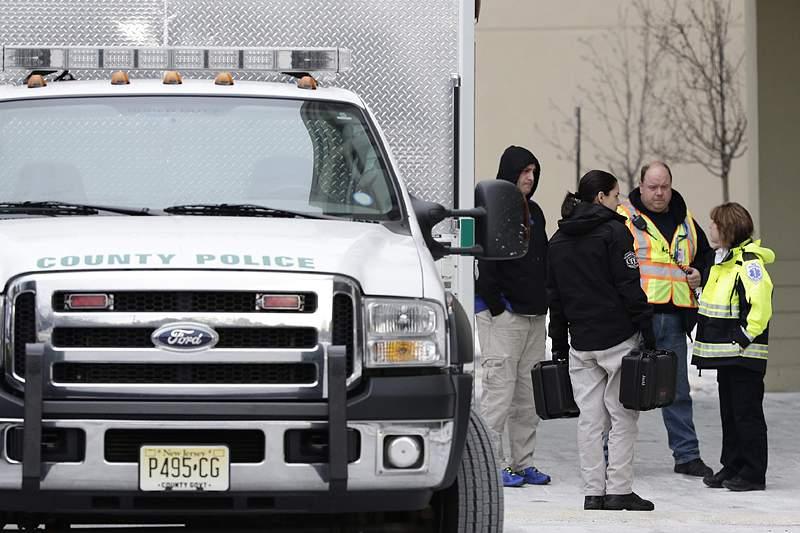 Autoridades investigam pó suspeito enviado por correio
