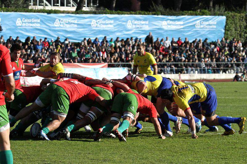 Portugal vence Gales e perde com a Inglaterra