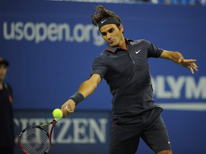 Roger Federer precisa de férias