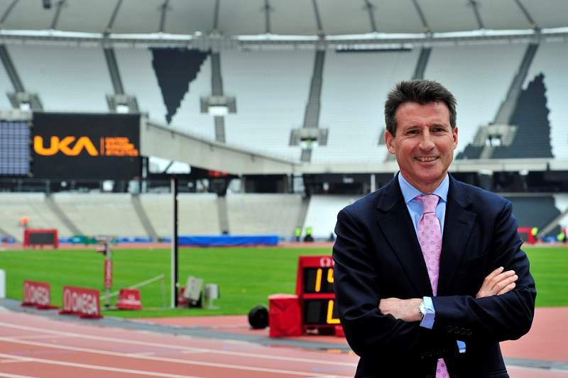 Sebastien Coe aclamado novo presidente do Comité Olímpico Britânico