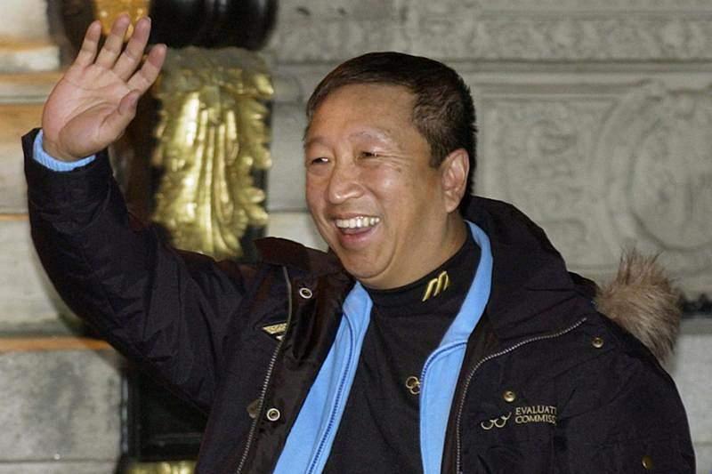 Ser Miang Ng apresenta candidatura à presidência