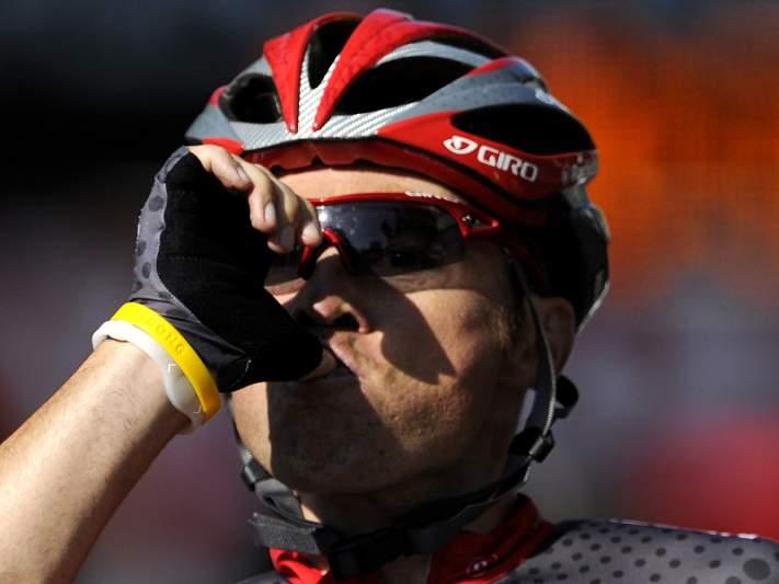 Sérgio Paulinho nunca desconfiou de Armstrong