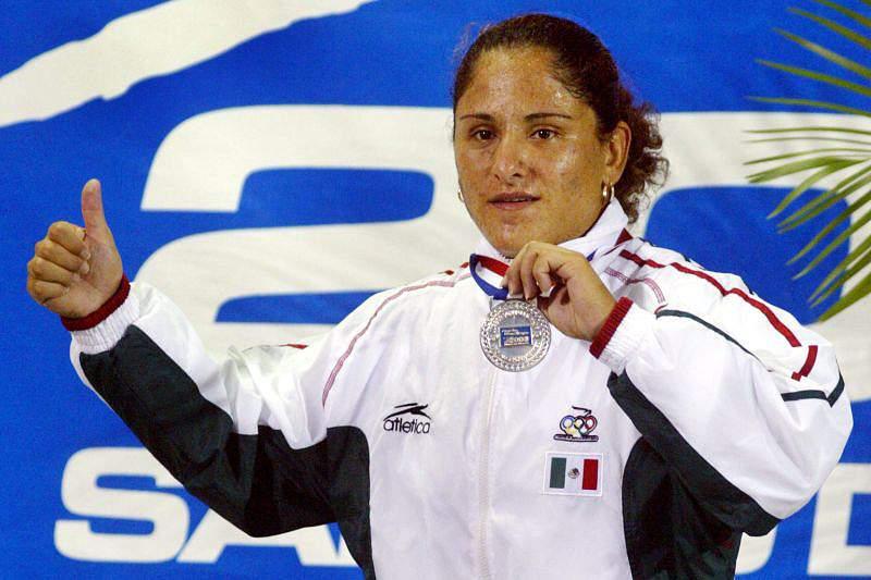 Primeira mulher mexicana campeã olímpica morreu aos 35 anos