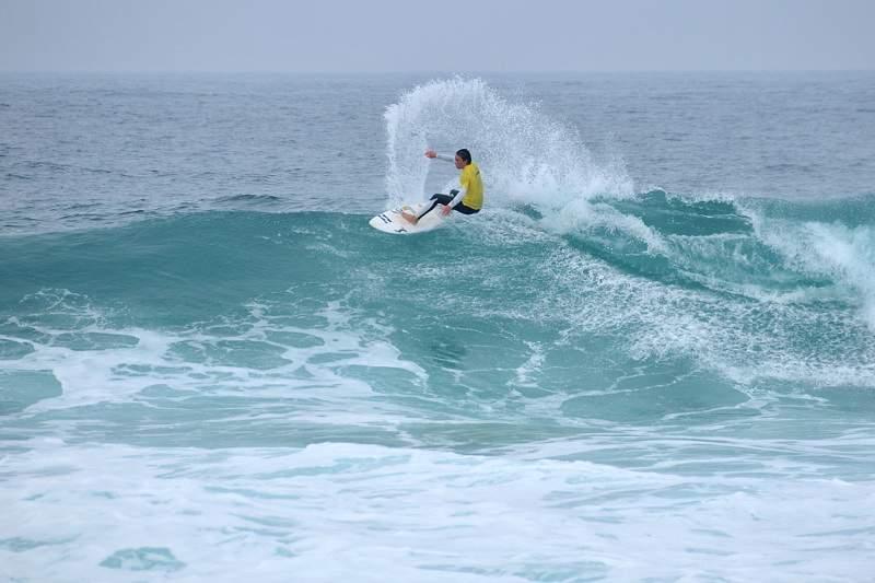 Associação SURFaddict leva surf adaptado aos Açores pela primeira vez