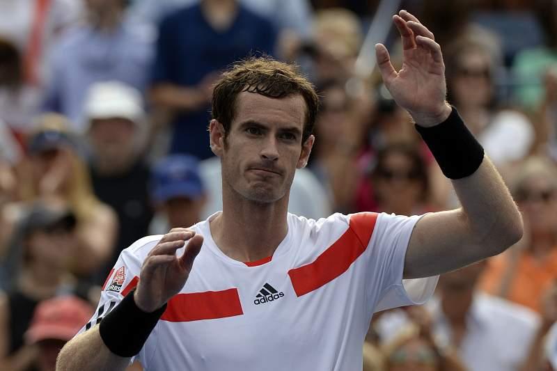 Amélie Mauresmo vai treinar Andy Murray