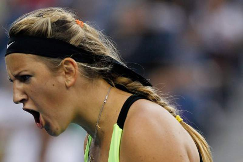 Victoria Azarenka eliminada do torneio de Indian Wells
