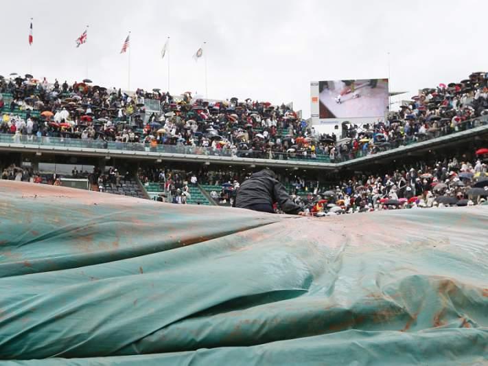 Novo complexo de Roland Garros deve estrear-se em 2018