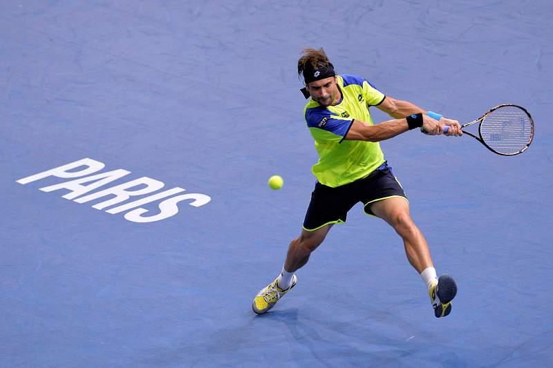 David Ferrer vence Nadal e joga final com Djokovic