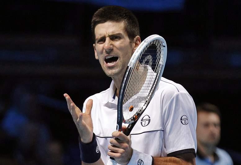 Djokovic soma segunda derrota consecutiva