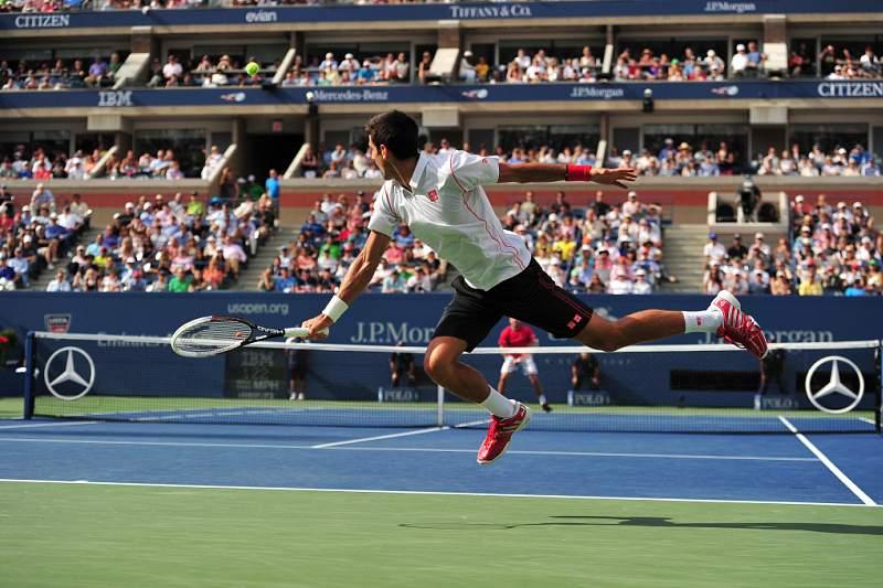 Djokovic manterá primeiro lugar na classificação ATP