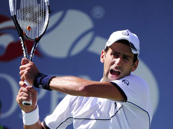 Djokovic favorito frente a Nadal
