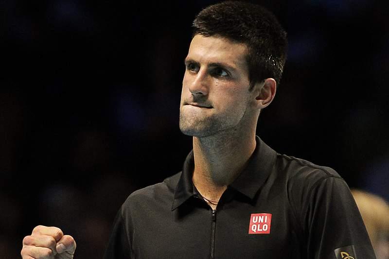 Djokovic defronta Ferrer nas 'meias'