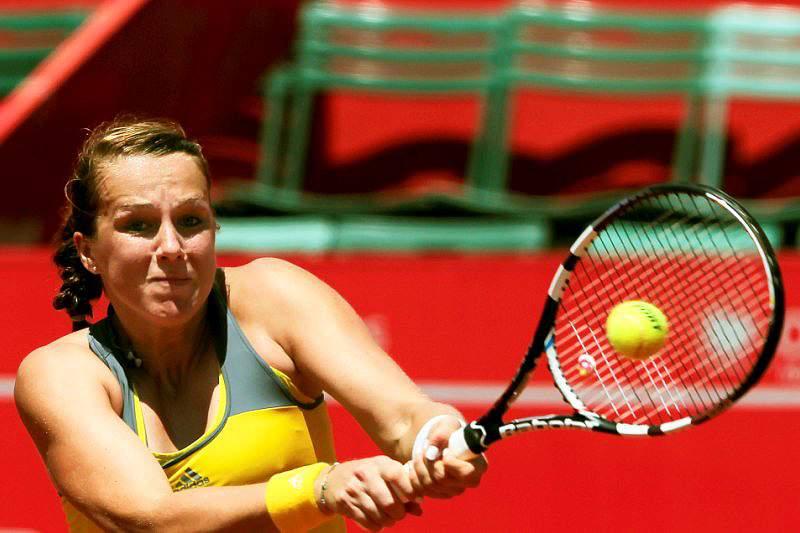 Portugal Open 'perde' a campeã feminina de 2013