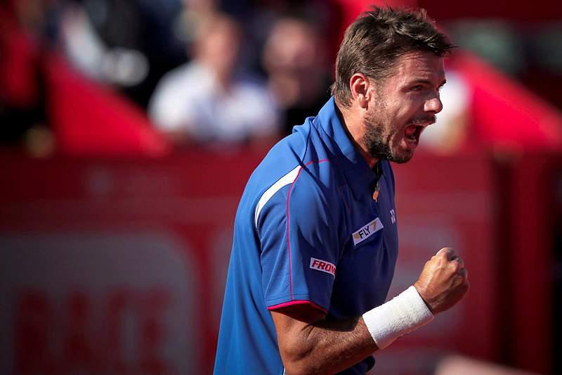 Wawrinka reentra no top-10 do ranking mundial