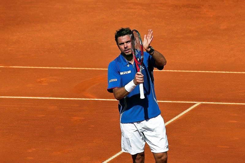 Wawrinka é o novo campeão do Portugal Open