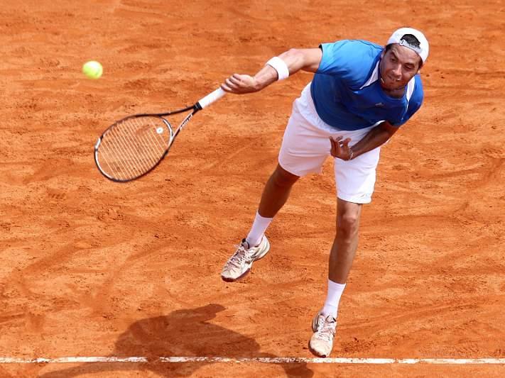 Albert Montañés vence torneio de Nice