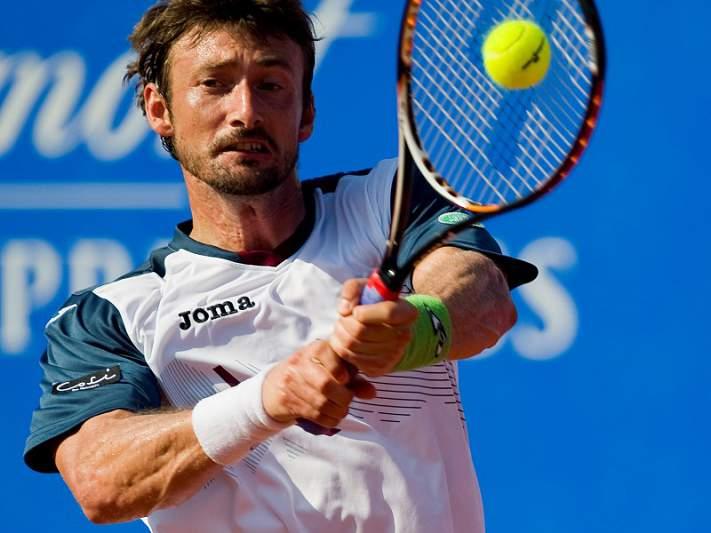 Juan Carlos Ferrero abandona o ténis em outubro