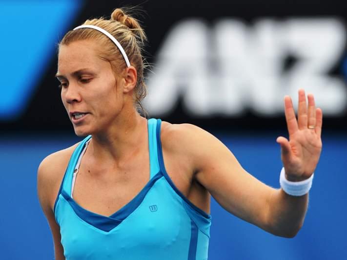 Nina Bratchikova vai deixar de ser russa por Portugal
