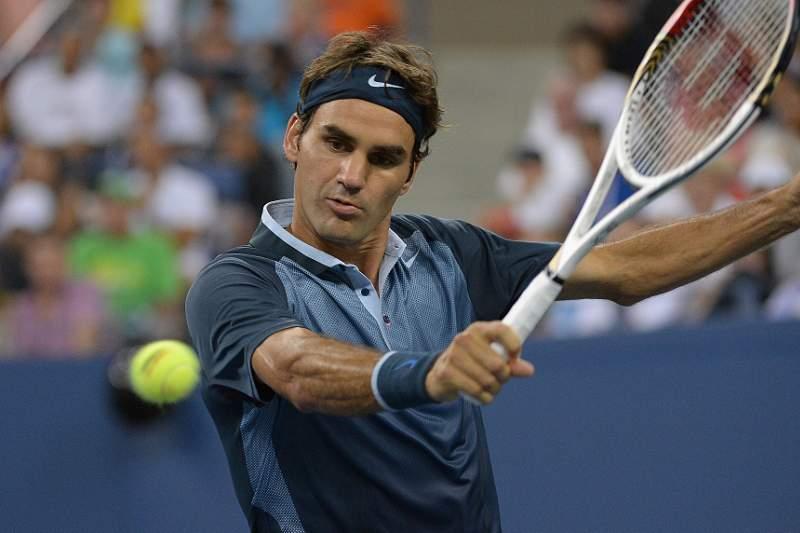 Federer afastado das meias-finais
