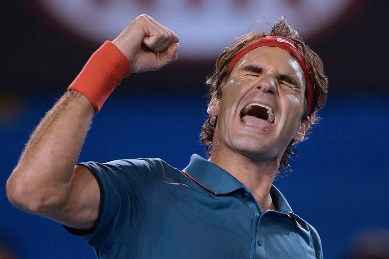 Federer venceu pela sexta vez na sua carreira o Torneio do Dubai