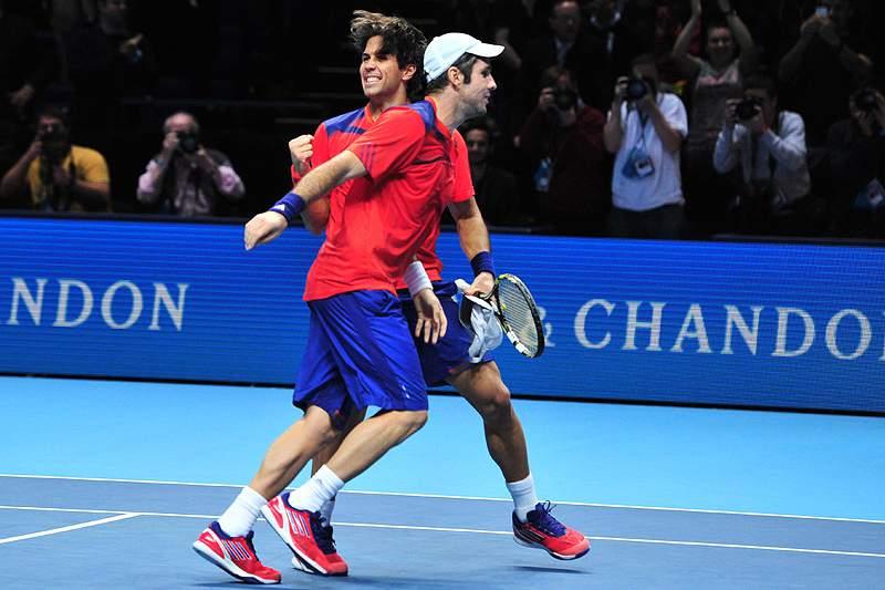 Espanha, sem Nadal, cai na primeira ronda da Taça Davis