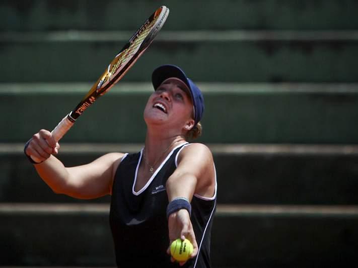 Kleybanova volta ao circuito após doença cancerígena