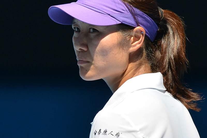 Sharapova derrotada por Li Na