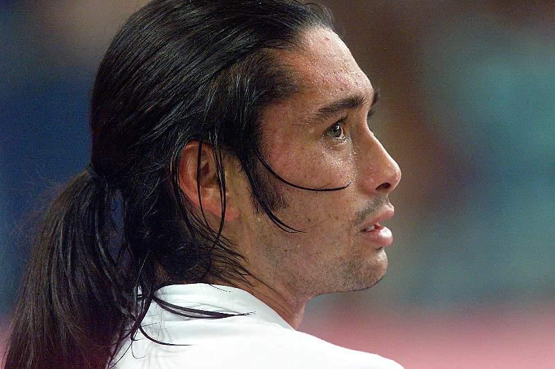 Marcelo Ríos hospitalizado por causa de uma cefaleia intensa