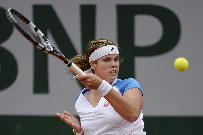 Maria João Koehler afastada na estreia em Roland Garros
