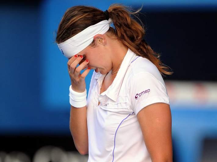 Maria João Koehler eliminada na qualificação do Open da Austrália