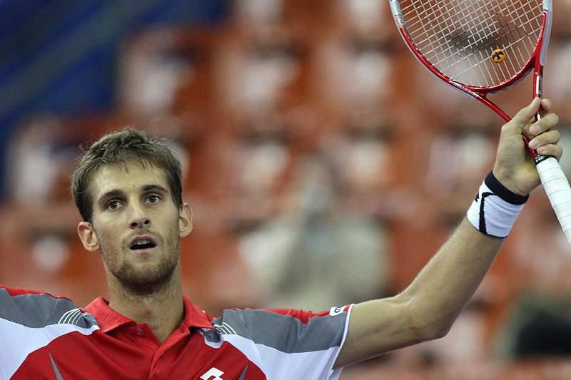 Martin Klizan conquista primeiro título do ATP