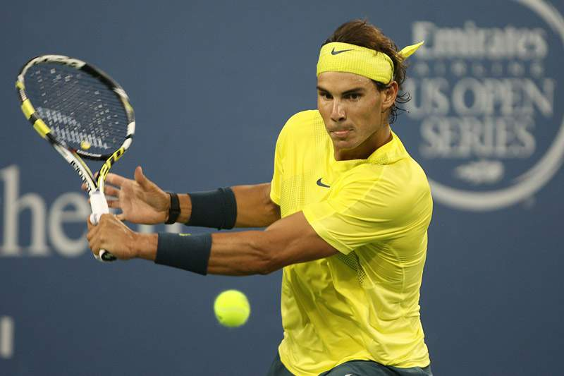 Nadal favorito no US Open