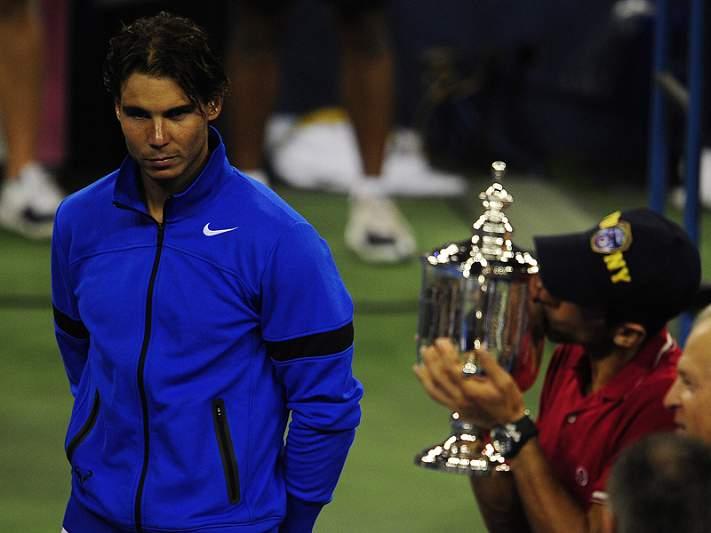 Nadal critica regime dos controlos anti-doping