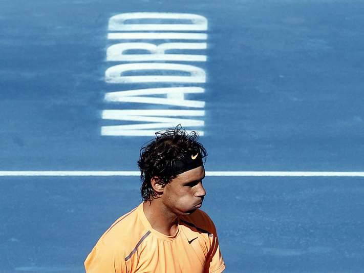 Rafael Nadal anuncia final da temporada