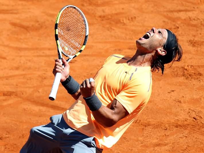 Nadal derrota Djokovic e vence Monte Carlo