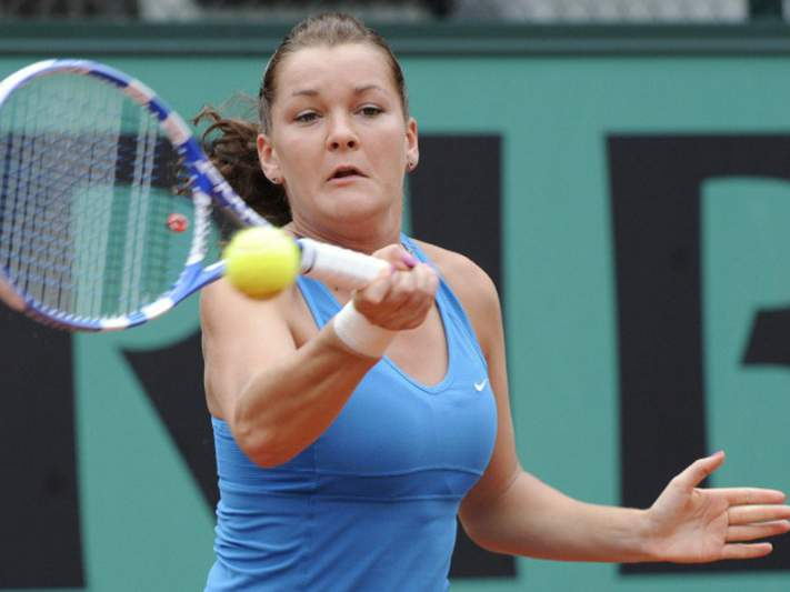 Radwanka alcança oitavo título da carreira