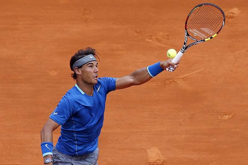Rafael Nadal enfrenta Kei Nishikori na final do Open de Madrid