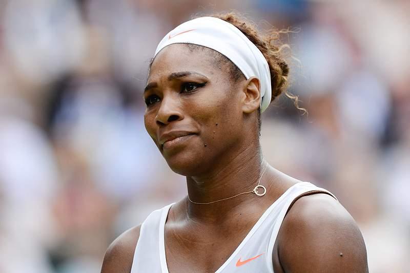 Serena Williams falha torneio de Doha devido a lesão