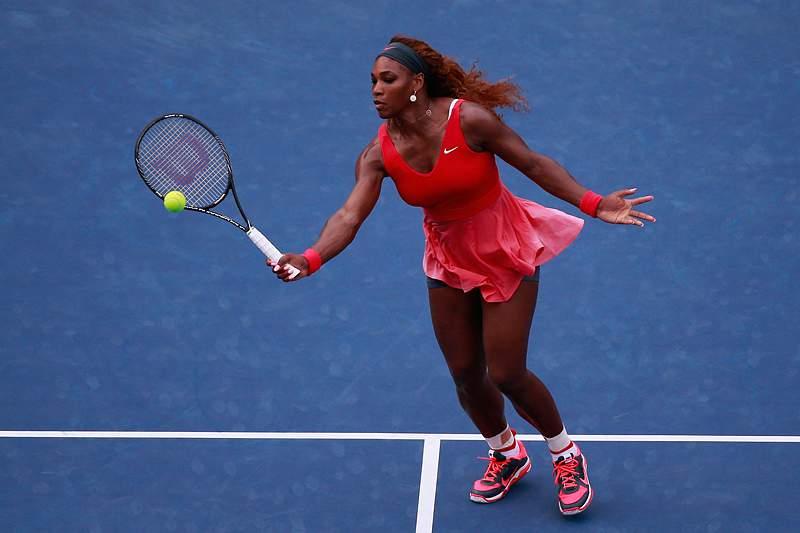 Serena Williams bate Na Li e conquista Miami