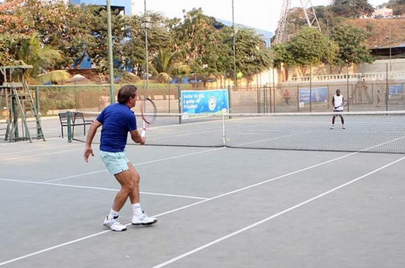 Rivaldo Sebastião e Conceição Dulo conquistam Torneio 1 de Junho