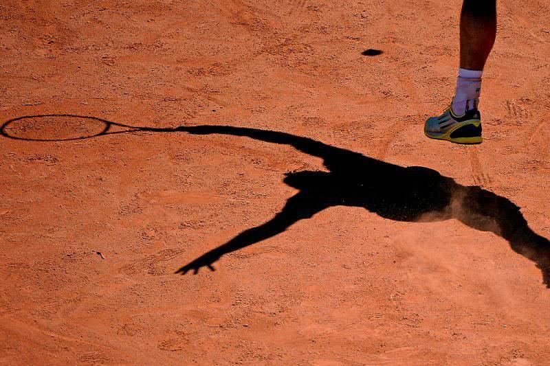 João Domingues nos quartos-de-final do Porto Open