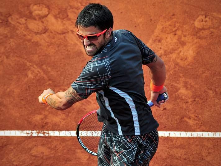 Tipsarevic vence torneio em Estugarda