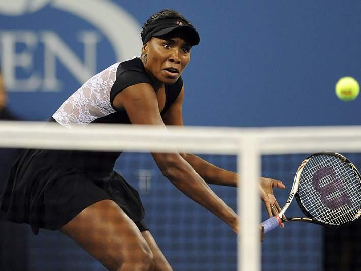 Venus Williams conquista torneio do Dubai ao vencer Alizé Cornet