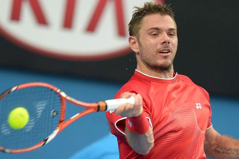 Wawrinka e Ferrer seguem para a ronda seguinte do Open da Austrália