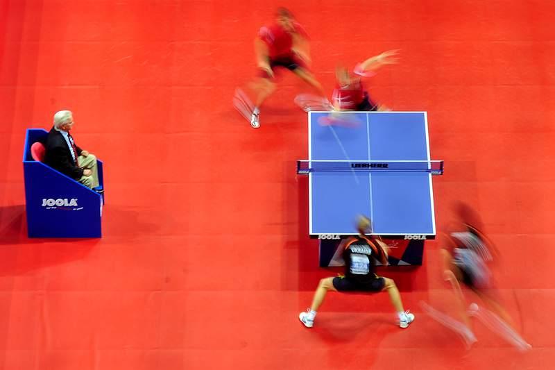 Fu Yu eliminada do Open do Qatar