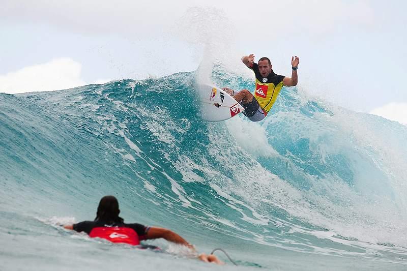 Tiago Pires confiante em chegar ao Brasil em boas condições