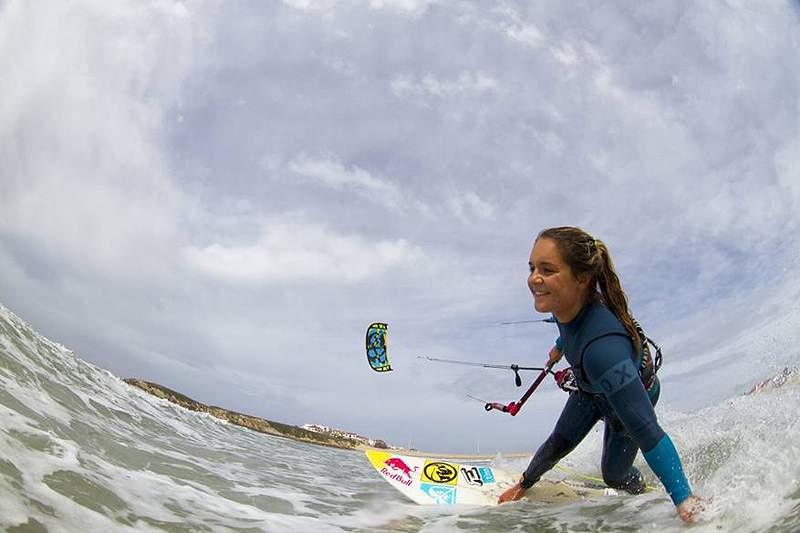 Inês Correia em Marrocos para primeira etapa do Mundial PKRA