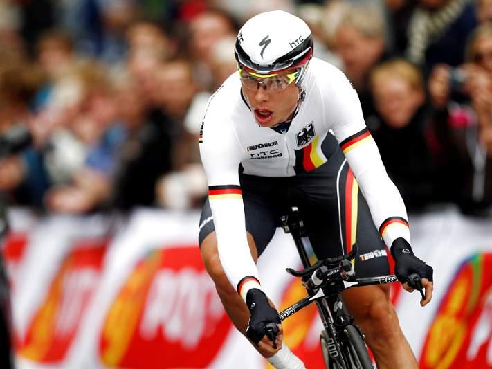 Tony Martin destrona Cancellara no