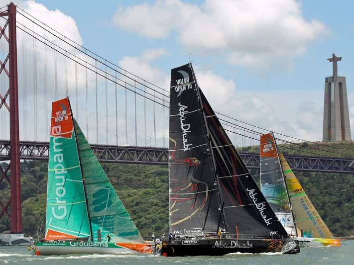Volvo Ocean Race terá novo barco nas próximas duas edições