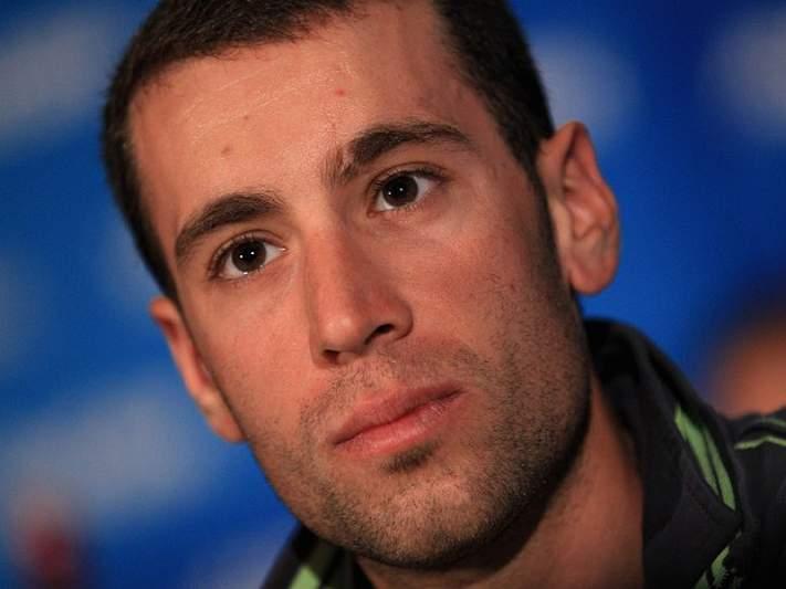 Moreno vence etapa e Nibali sobe à liderança